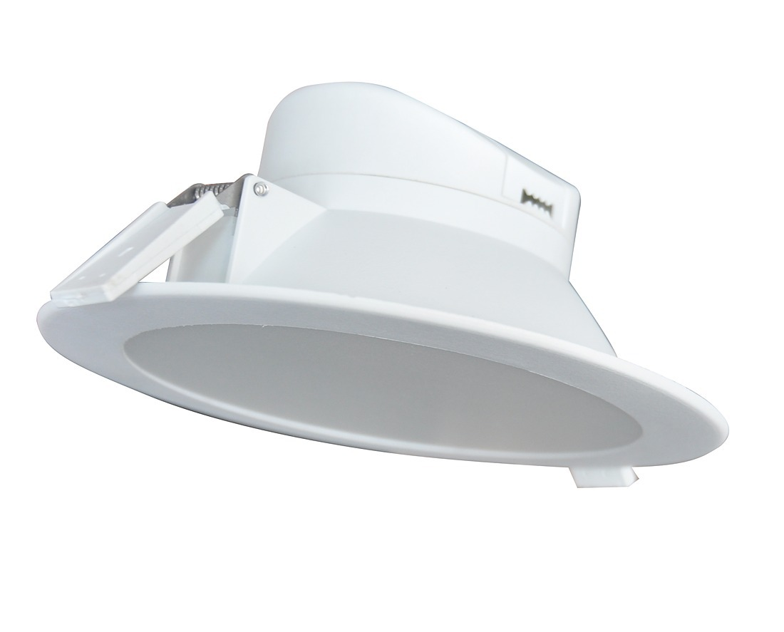 PLAFON LED EMBUTIR 25W BLANCO NEUTRO 25cm DIAMETRO LED UNIVE