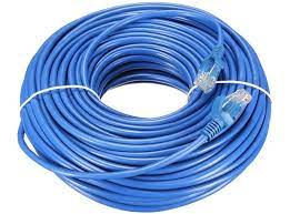 JTL CABLE DE RED 10MTS BLANCO EN BOLSA VT-SCC810BL
