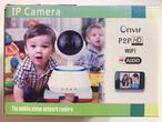 CAMARA  IP MOTORIZADA WIFI P2P CON AUDIO SEGURIDAD