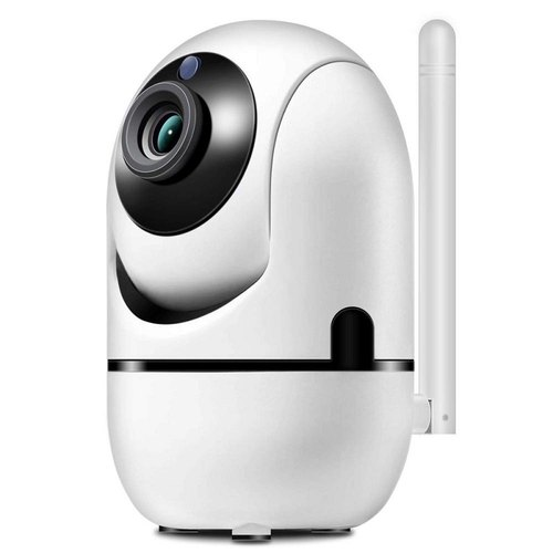 CAMARA IP SEGURIDAD CLOUD STORAGE MOTORIZADA WIFI MEMO