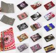 FUNDA TABLET 7 ESTAMPADA SIN TECLADO GIRATORIA DTI