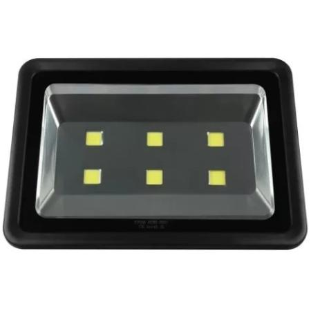 REFLECTOR 300W EXTERIOR LED FLOOD LUZ BLANCA