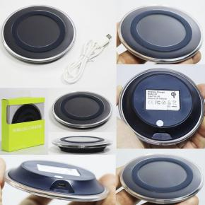 CARGADOR INALAMBRICO WIRELESS CHARGER PAD TYPE