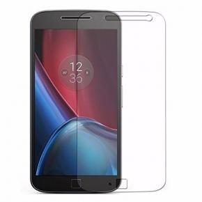 GLASS VIDRIO PROTECTOR BLINDADO MOTO G4/PLAY