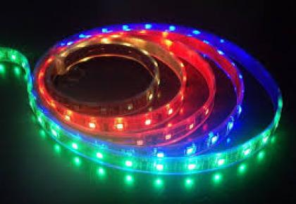 CHL TIRA LED INTERIOR RGB 5050